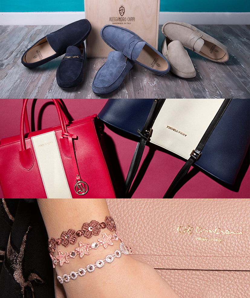 FASHION, SHOES & ACCESSORIES
